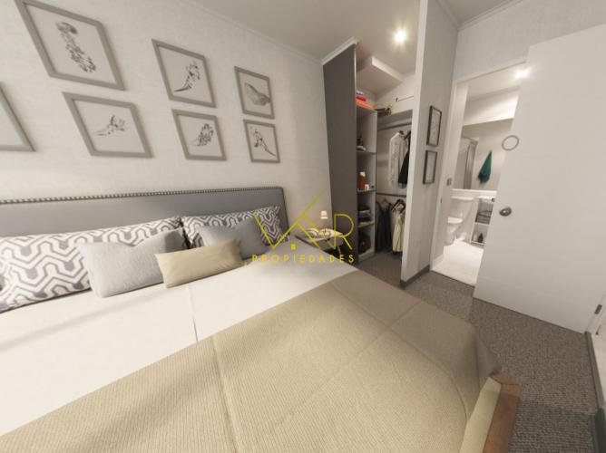 Closet primer dormitorio dpto Mariposa (1)