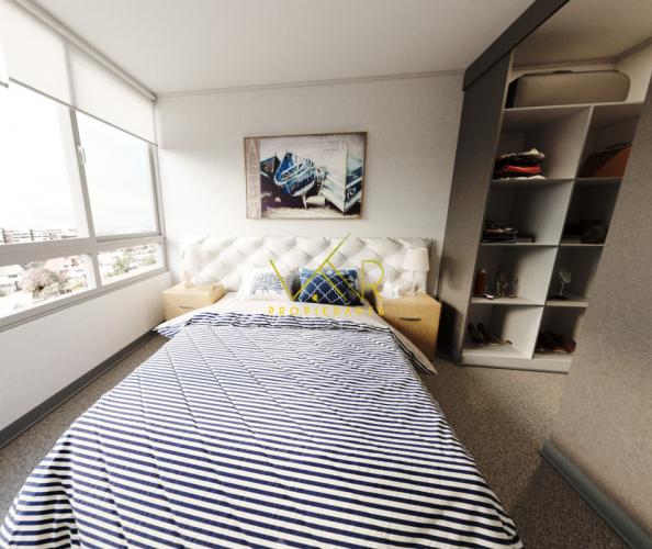 Dorm, Principal 1d 1b
