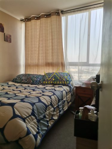 Dormitorio Pricipal II